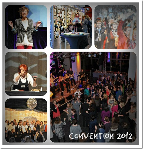 collage Convention