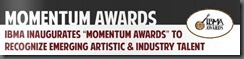 IBMA Launches New Awards In September