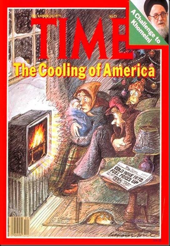 TimeGlobalCooling