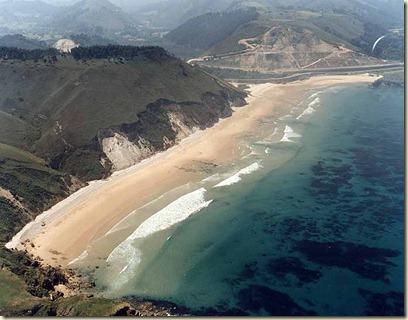 Playa de San Antolín-s