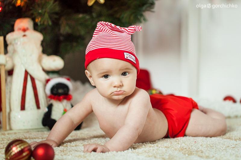 Детский новогодний фотопроект Рождественские мечты. 22. Никита и Егор (Наташа Маркова)-0221