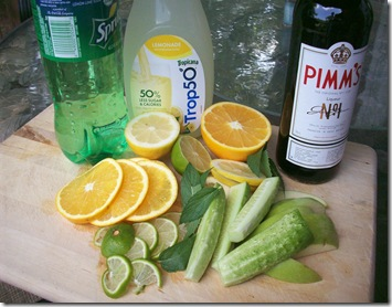Pimm&#39;s Cup 004
