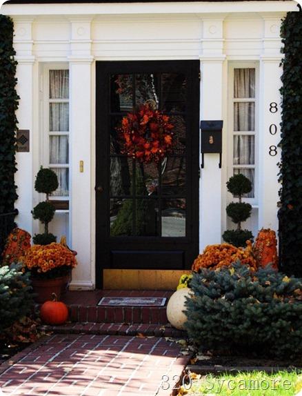 fall house 9