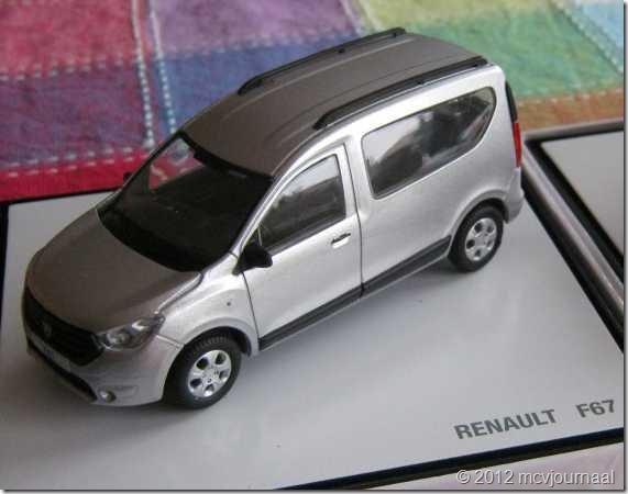 Dacia Dokker miniatuur 04