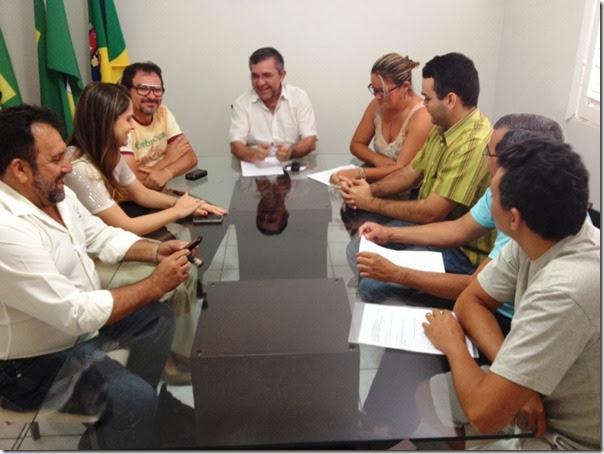 Reunião S..