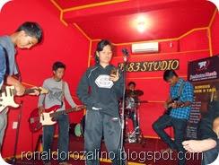 Bravo Sentra Band Grup Musik From Kuansing