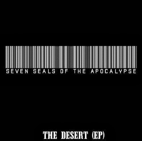 Seven Seals Of The Apocalypse - the desert