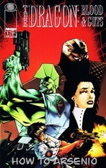 P00001 - Savage Dragon Sangre y Tr