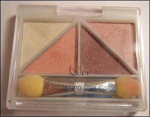 ELF Pretty n' Pink Eye Shadow