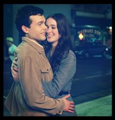 Ethan y Lena
