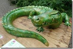 botanics croc