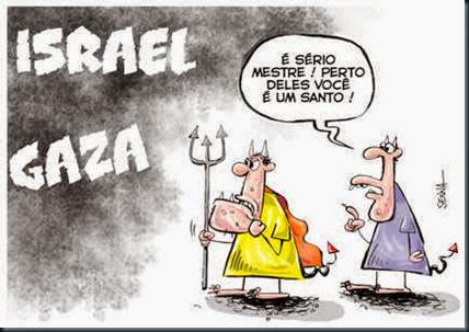 Palestina Oriente Medio