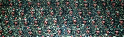 chinese-soldiers