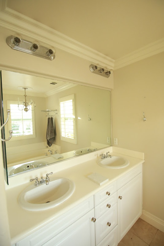 Master Bathroom Renovation Here We Go A Thoughtful Place - How much to spend on bathroom remodel