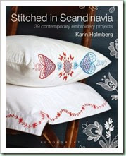 stitched in scandinavia