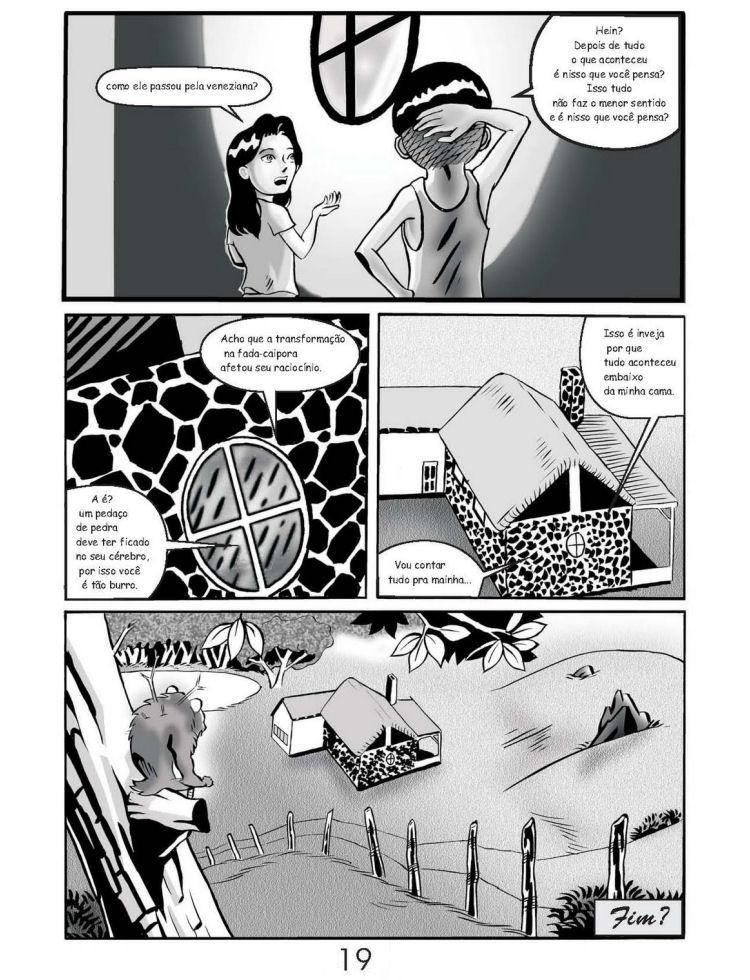 Mapinguari - Pagina 19