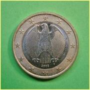 Alemania 1 Euro