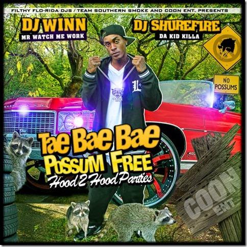 possum free hood 2 hood parties