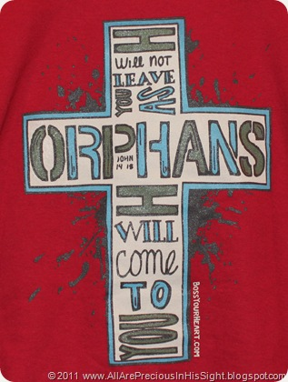 orphan cross gear red tee 003