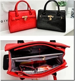 U8139 (225.000) MATERIAL PU SIZE L30XH21XW12CM WEIGHT 900GR COLOR RED,BLACK-
