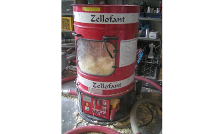 Cellulose Fibre Insulation blowing machine_source RecuLiner.jpg