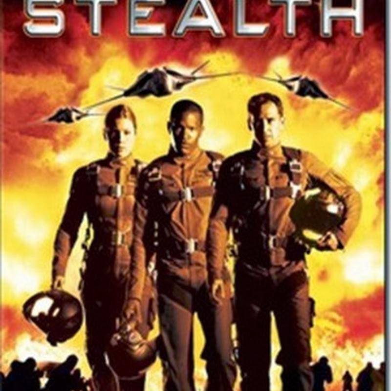 สเตลท์ ฝูงบินมหากาฬถล่มโลก Stealth