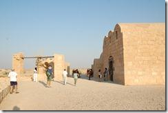 Oporrak 2011 - Jordania ,-  Castillos del desierto , 18 de Septiembre  49