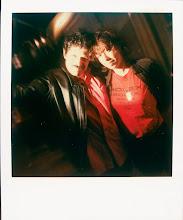 jamie livingston photo of the day September 19, 1995  ©hugh crawford