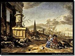 weenix_jan_baptist_512_an_italian_seaporty
