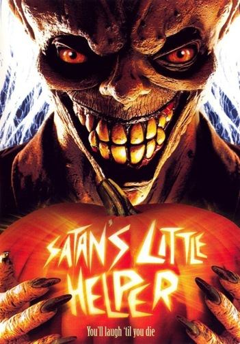 Satans Little Helper 2004 poster
