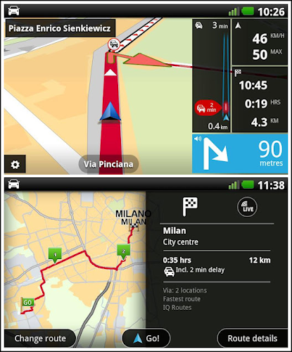 TomTom per Android