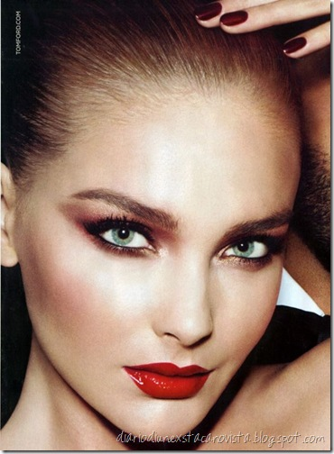 Tom Ford Beauty for Fall 2012