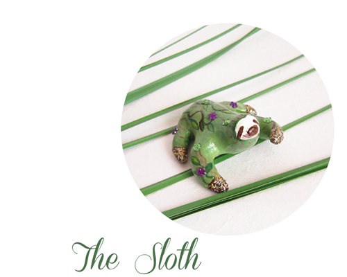 sloth blog