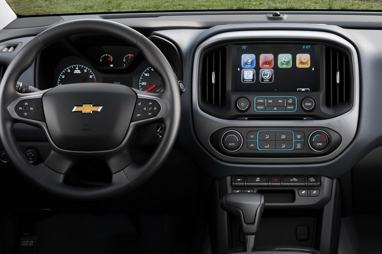 2014 - [Chevrolet / GMC] Colorado / Canyon 2015-Chevrolet-Colorado-32%25255B2%25255D