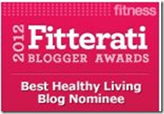 bloggeraward