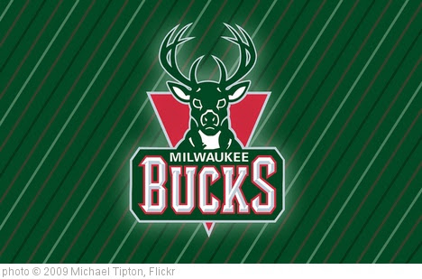 'Milwaukee Bucks' photo (c) 2009, Michael Tipton - license: https://creativecommons.org/licenses/by-sa/2.0/