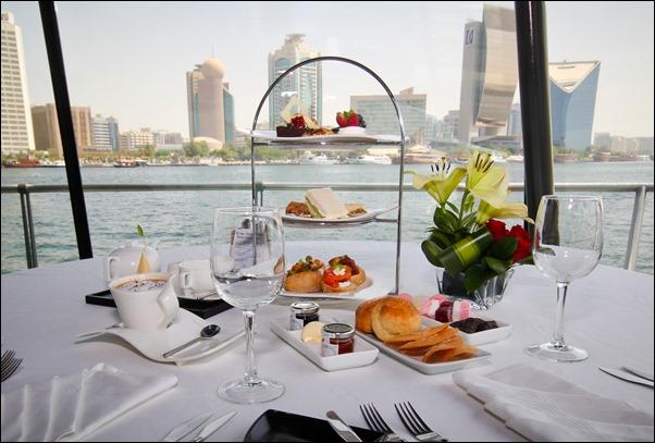 مطعم باتو في دبي