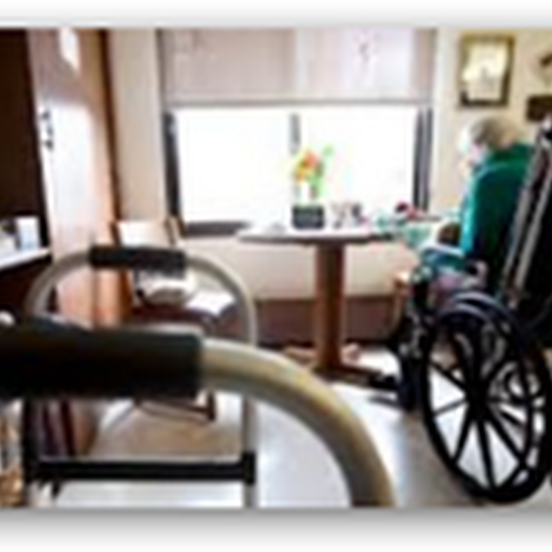 Nursing Home Investigations in Los Angeles County Were Closed Without Investigations