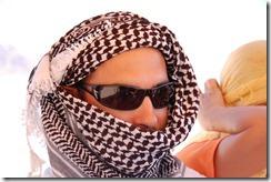 Oporrak 2011 - Jordania ,-  Wadi Rum, 22 de Septiembre  31