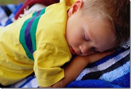 My Aspergers Child: Aspergers Kids & Sleep Problems