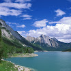 Medicine Lake, Jasper National Park, Alberta, Canada.jpg