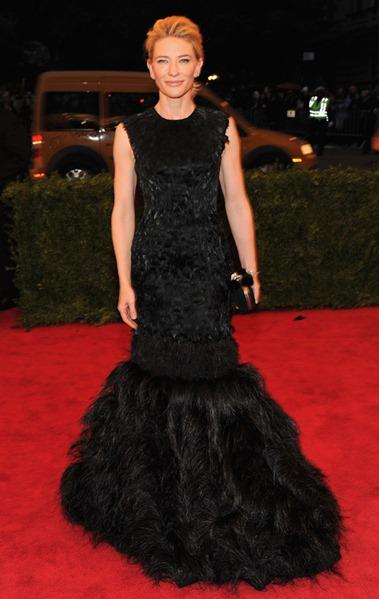 MET - Cate Blanchett