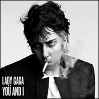 Lady Gaga single You and I 01