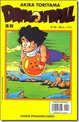 P00115 - Dragon Ball -  - por ZzZz