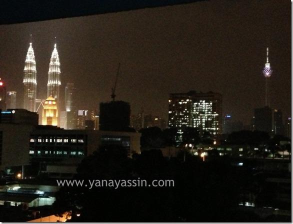 Hospital Kuala Lumpur HKL  534