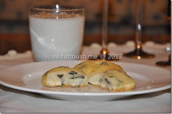 وصفة أقراص الزعتر من www.fattoush.me