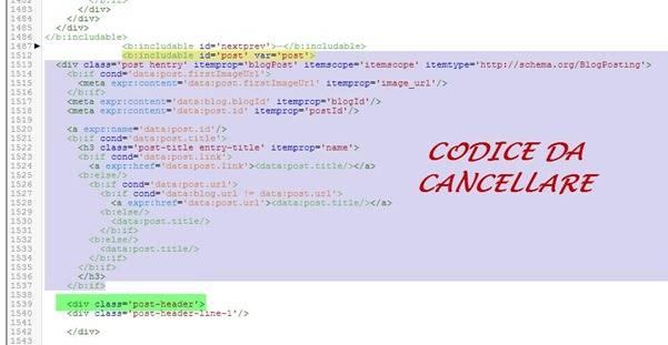 codice-modello-blogger