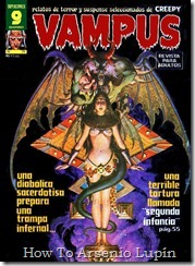P00071 - Vampus #71