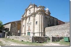 Oporrak 2011, Galicia - Santa Maria de Oia  01
