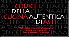 Codice cucina utentica Asti
